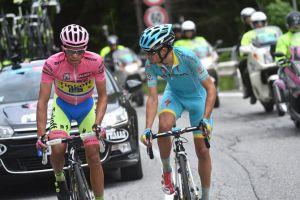 La delicada buena salud del ciclismo español