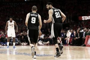 Gli Spurs e il rebuilding. Una Dinastia in bilico