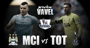 Manchester City vs Tottenham Hotspur Preview: Spurs looking to solidify title credentials