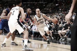 Nba preseason, prima vittoria per gli Spurs. Ok anche Nets e Grizzlies