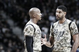 Nba, gli Spurs tornano al successo contro Charlotte (114-94)