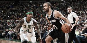 Los Spurs sufren para ganar