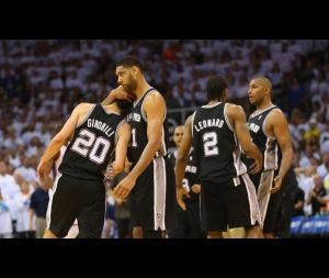 Nba, Road to the Finals, San Antonio : il sistema di Popovich al potere