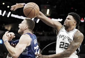 Spurs siguen levantando su nivel en el Oeste