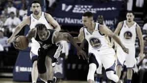 Nba - Western Conference, in due per la uno: Spurs o Warriors?