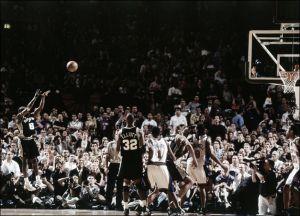 Serial Finales NBA: 1999, cuando todo comenzó