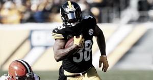 Pittsburgh Steelers resign Justin Hunter, Stevan Ridley