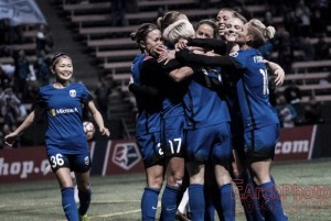 Seattle Reign FC offseason roster update