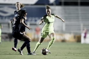 North Carolina Courage vs Seattle Reign: Staying in playoff contention