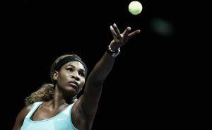 WTA Finals, Williams - Halep per il trono