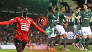 Rennes 1-1 ASSE : Sainté peut s'en vouloir !