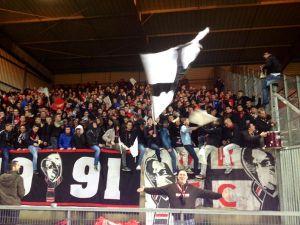 Guingamp 0-1 Stade Rennais; Derby Delight for away side