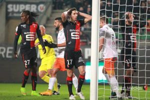Stade Rennais 0-4 Montpellier: Bog-standard, Broken, Bewildered Bretons