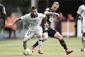 Smash and grab Bastia beat Rennes