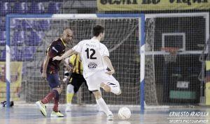 Míchel firma otro año con el Peñíscola FS