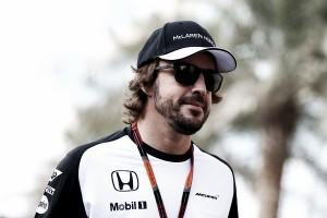 """Fernando Alonso: """"El coche ha respondido bien todo el fin de semana"""""""