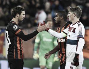 Bayern de Múnich - Shakhtar Donetsk: divide et impera