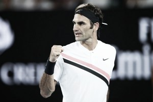 ATP Rotterdam: Roger Federer dispatches Robin Haase to reclaim world number one ranking
