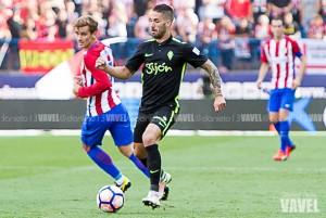 La historia sonríe al Atleti en sus enfrentamientos con el Sporting de Gijón