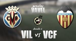 Previa Villarreal B - Valencia Mestalla: duelo de filiales