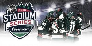 Se anuncian los rosters del partido de leyendas entre Wild y Blackhawks