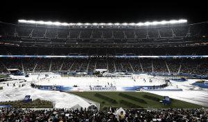 Stadium Series en San Jose, un nuevo éxito para la NHL