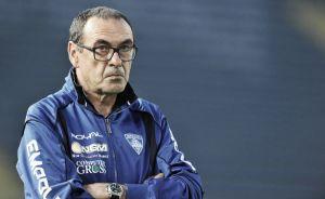 Sampdoria, per la panchina spunta Sarri