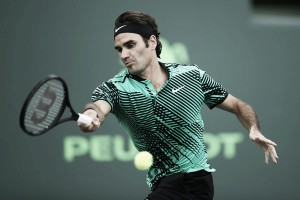 Roger Federer praises rising American Frances Tiafoe after Miami Open victory