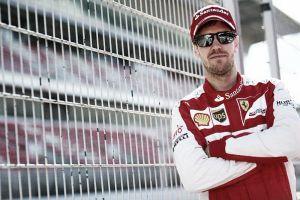 """Sebastian Vettel: """"Preferiría ser un poco más rápido"""""""