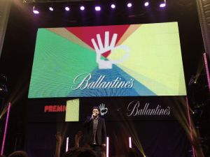 Nominados a los Premios 40 Principales
