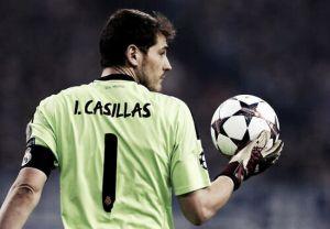 Casillas: quasi raggiunto l'accordo con il Porto