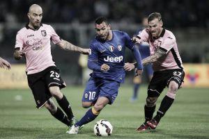 La Juventus prend provisoirement 14 points sur la Roma