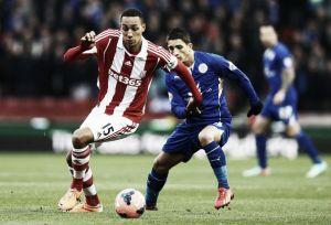 Stoke City - Leicester City: lento pero seguro