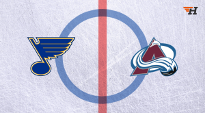 The importance of game 82: St. Louis Blues