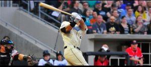 St Paul Saints Ride Hot Bats To Victory Over Fargo Moorhead Redhawks