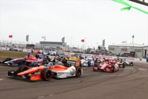 Preview: Firestone Grand Prix of St. Petersburg