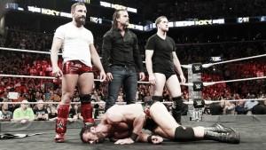¿Un nuevo stable en NXT?