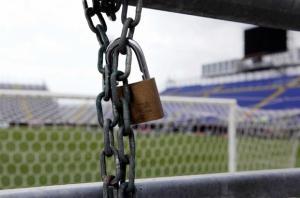 Cagliari, cercasi stadio: a Trieste non si puó