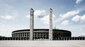 DFB-Pokal Final: A look at the Olympiastadion