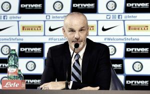 """Inter-Chievo, Pioli: """"Gagliardini è pronto per giocare, Medel sarà tra i convocati"""""""