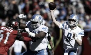 Los Lions ganan y siguen en la carrera por los 'playoffs'