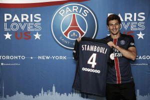 PSG, ufficiale l'arrivo di Stambouli