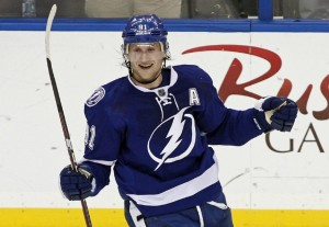 Bob McKenzie Says Steven Stamkos Could Go To Buffalo In The Offseason