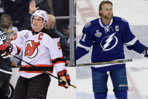 Toronto Maple Leafs Should Learn From Parise While In Pursuit Of Stamkos