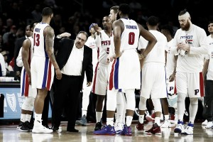 2017-18 NBA team season preview: Detroit Pistons