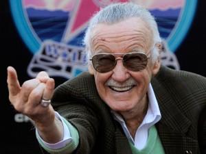 Fox prepara una película de acción sobre Stan Lee