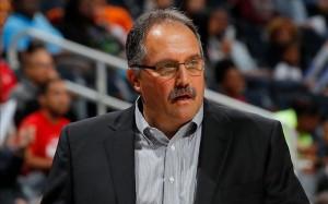 """NBA - Detroit, settima sconfitta di fila. Il duro sfogo di Van Gundy: """"Stiamo giocando un basket orrendo"""""""