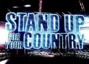 'Stand up for your country': el nuevo talent show de Mediaset