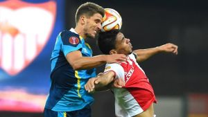 Standard Liege 0-0 Sevilla: Frustrated holders held in Liege