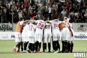 Sevilla - Standard: ya toca ganar